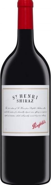 Penfolds St. Henri Shiraz Magnum 2015