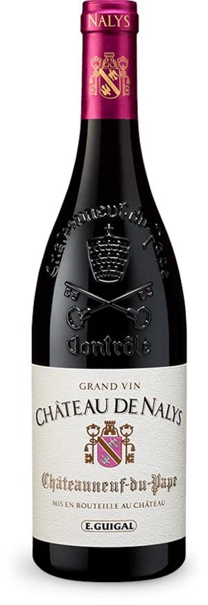 Guigal Château de Nalys Grand Vin Rouge 2016