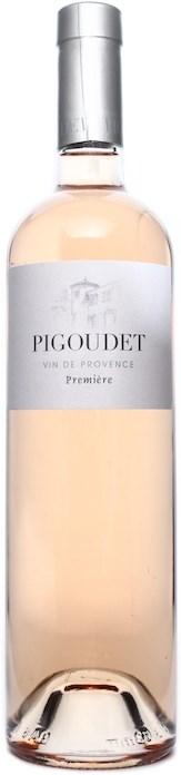 Château Pigoudet Première Rosé 2019