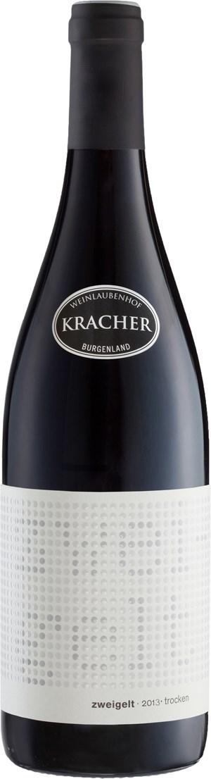 Weinlaubenhof Kracher Zweigelt 2015
