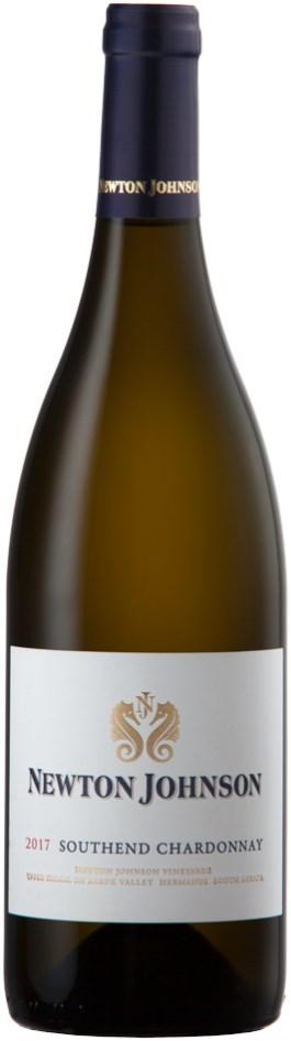 Newton Johnson Southend Chardonnay 2018