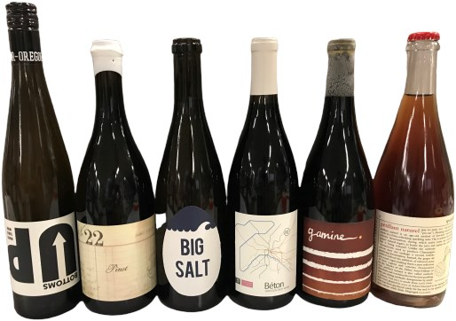 Fine Wines Oregon Has More Than Pinot