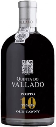 Quinta do Vallado Tawny Port 10 Years Old