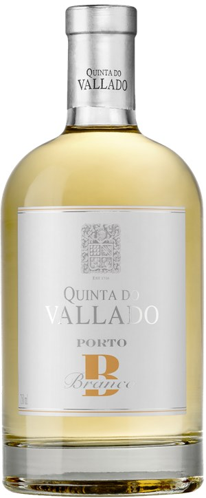 Quinta do Vallado White Port
