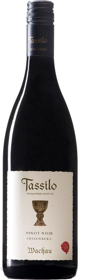 Weingut Müller Tassilo Pinot Noir Ried Süßenberg Reserve 2018