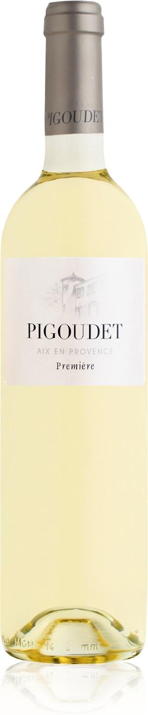 Château Pigoudet Première Blanc 2019