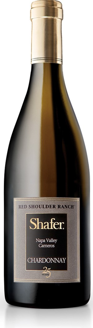 Shafer Vineyards Red Shoulder Ranch Chardonnay 2017