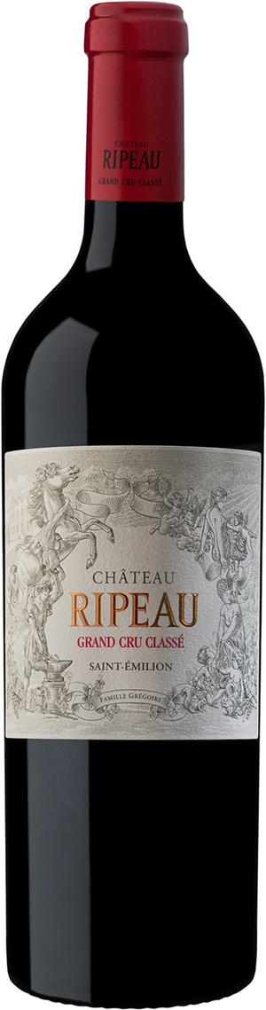Château Ripeau Château Ripeau 2016