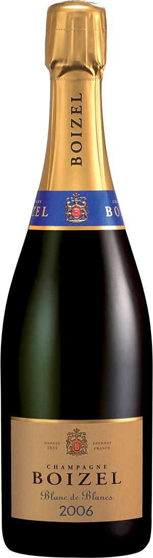 Champagne Boizel Blanc de Blancs Magnum 2006