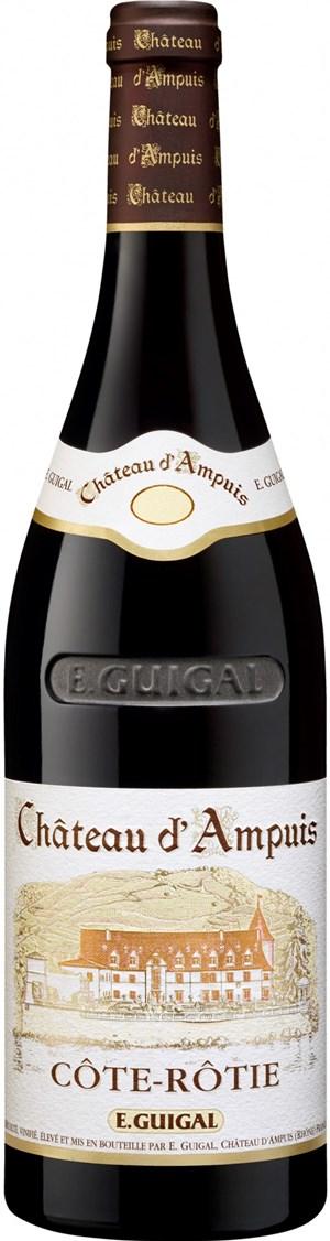 Guigal Château d´Ampuis 2015