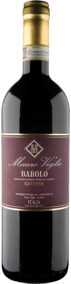 Mauro Veglio Barolo Gattera Magnum 2016