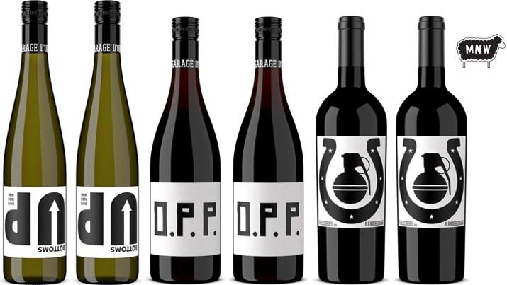 Maison Noir Wines BU, O.P.P. och H&H