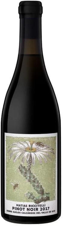 Matias Riccitelli Valle de Uco Pinot Noir 2017