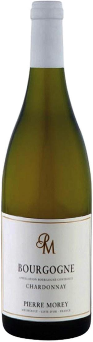 Pierre Morey Bourgogne Blanc 2018
