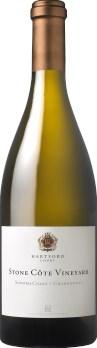 Hartford Court Stone Cote Chardonnay 2016