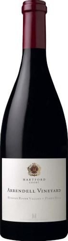 Hartford Court Arrendell Pinot Noir 2016