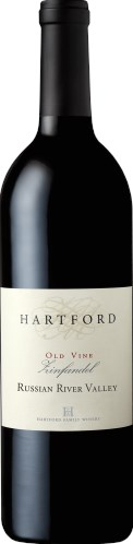 Hartford Court Zinfandel 2015