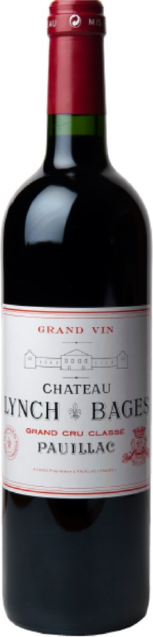 Chateau Lynch Bages Chateau Lynch Bages 2000