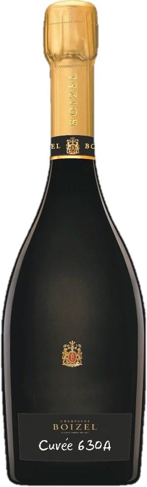 Champagne Boizel Cuvée 630A