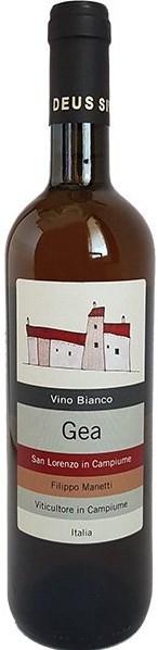 Azienda Agricola Filippo Manetti Gea (orangevin) 2019
