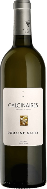 Domaine Gauby Calcinaires Blanc 2019