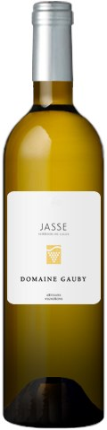 Domaine Gauby La Jasse (orange muscat) 2019