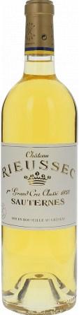Chateau Rieussec Château Rieussec (375 ml) 2018