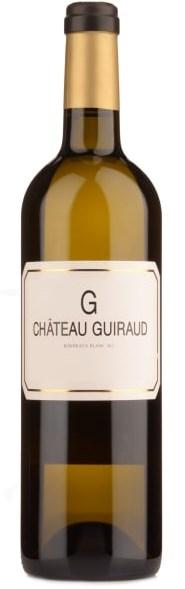 Chateau Guiraud G Chateau Guiraud 2016