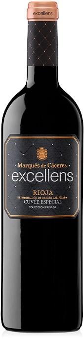 Marqués de Cáceres Excellens Cuvée Especial 2015