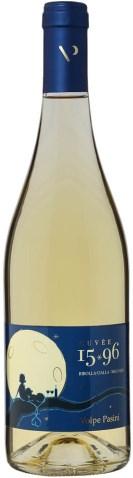 Volpe Pasini Cuvée Bianco 15.96 2019