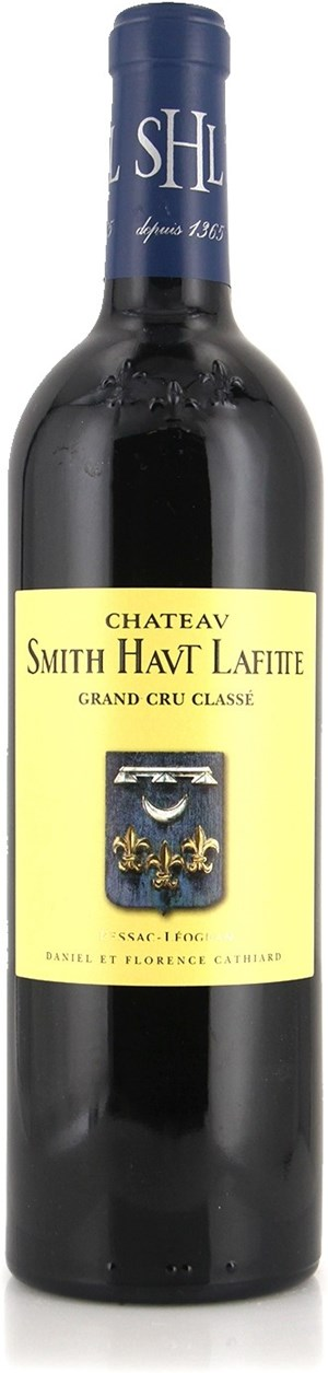 Chateau Smith Haut Lafitte Chateau Smith Haut Lafitte Rouge Magnum 2009