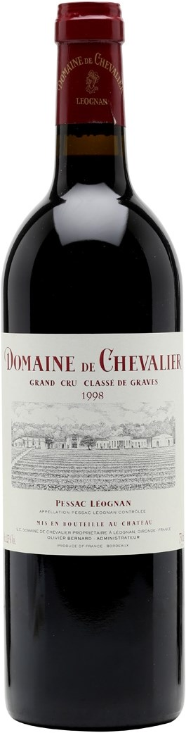 Domaine de Chevalier Domaine de Chevalier Rouge Imperial 2018