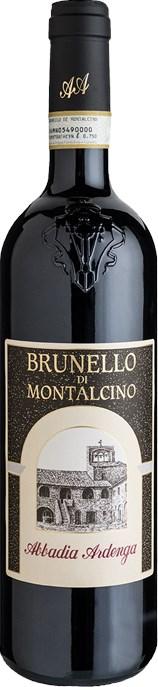 Abbadia Ardenga Brunello di Montalcino 2016