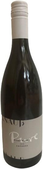 Andi Knauss Pinot Blanc Pure Amphora 2019