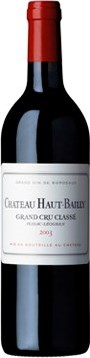 Chateau Haut Bailly Chateau Haut Bailly 2009