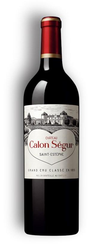 Chateau Calon Segur Magnum 2018