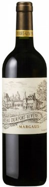 Chateau Durfort Vivens  1998