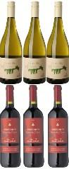 Winefinders Utvalda ekologiska viner