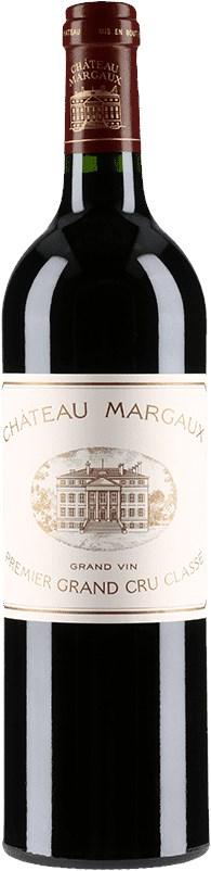 Chateau Margaux Château Margaux 2011