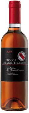 Rocca di Montegrossi Vin Santo 2005