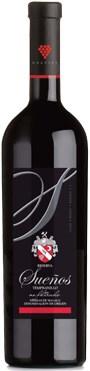 Enkvist Wines Suenos Tempranillo 2007