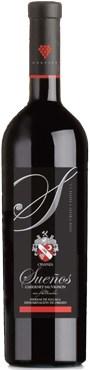 Enkvist Wines Suenos Cabernet Sauvignon Crianza 2008