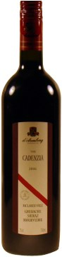 dArenberg The Cadenzia GSM 2006