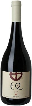 Matetic Vineyards Syrah EQ 2012