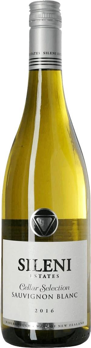Sileni Estate Cellar Selection Sauvignon Blanc 2017