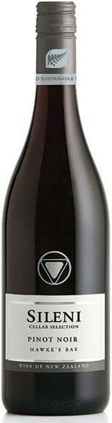 Sileni Estate Pinot Noir 2016