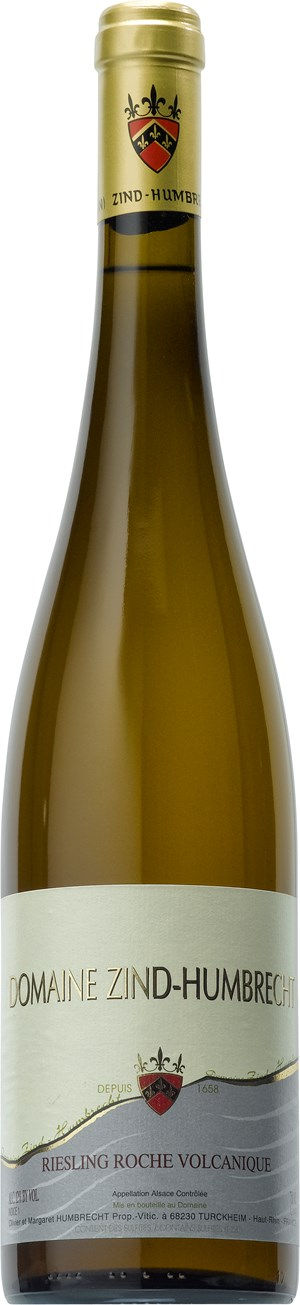 Domaine Zind-Humbrecht Riesling Roche Volcanique 2016