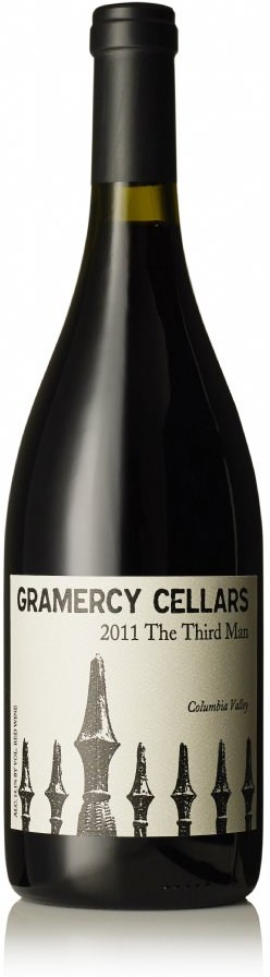 Gramercy Cellars The Third Man  2011