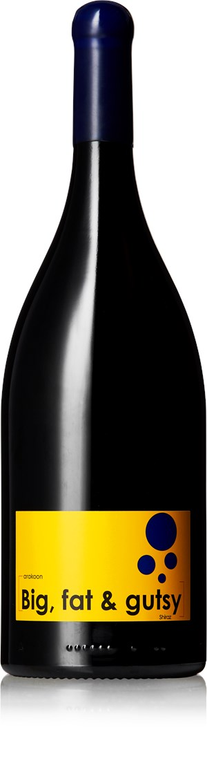 Arakoon Wines Big, Fat & Gutsy Magnum 2017