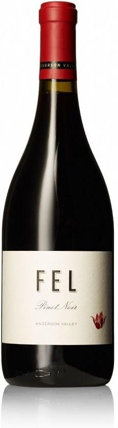FEL Wines Pinot Noir 2016